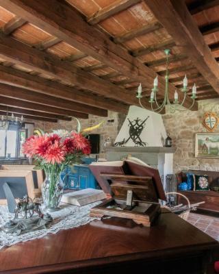 I Quattro Passeri Country House