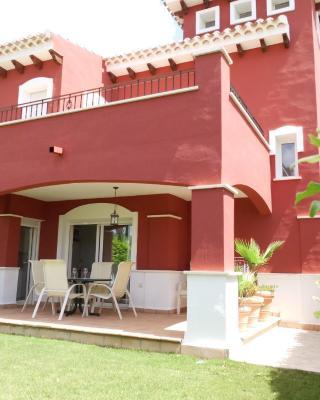 Coming Home - Mar Menor Resort