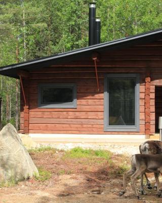 Syöte Cottage