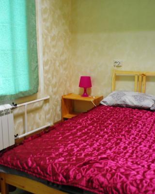Hostel Pushkin