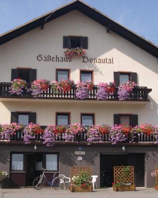 Gästehaus Donautal