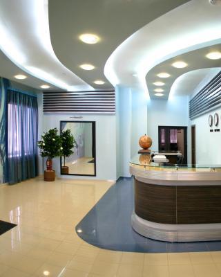 Vikonda Hotel