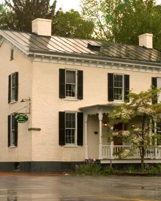Thomas Shepherd Inn