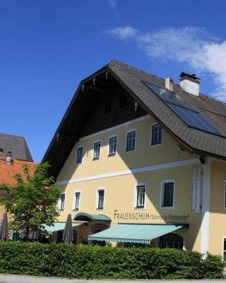 Frauenschuh - Taferne in Köstendorf