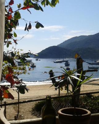 Cama & Café Pé na Areia