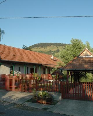 Guesthouse to the Jolly Zwingli