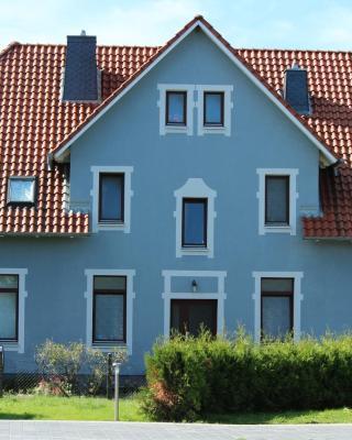 Altes Zollhaus Wremen