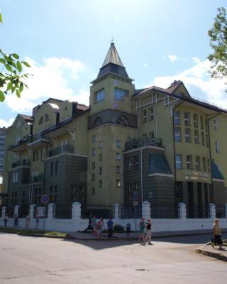 Gostevoy Dom Hotel