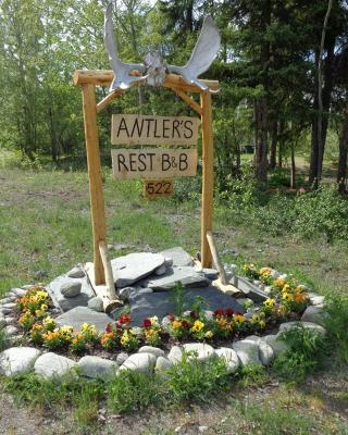Antler's Rest Bed and Breakfast