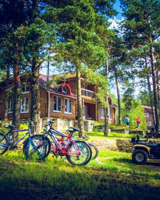 Okunevaya Holiday Park