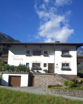 Gästehaus Tramnitz