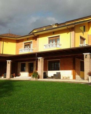 B&B La Villa Di Capitignano