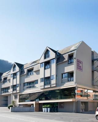 Hotel am Garnmarkt