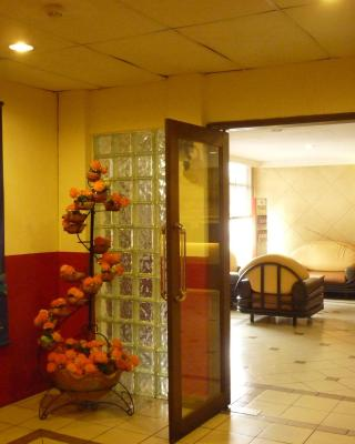 Lipis Centrepoint Hotel & Apartment