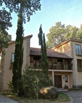 Casa El Herragu