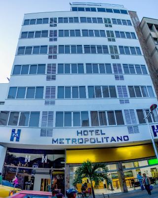 Hotel Metropolitano