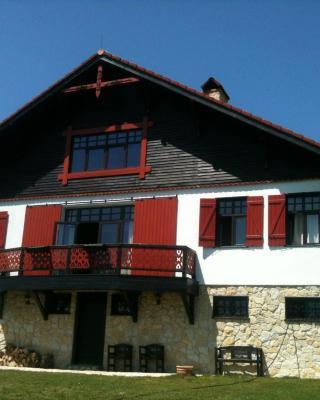 Casa Konigstein