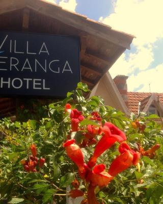Hôtel Villa Teranga