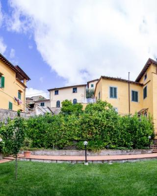 Holiday Home Il Borgo Degli Agrumi