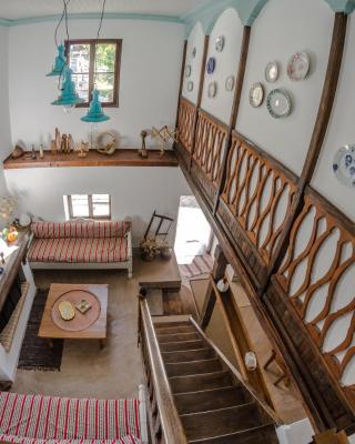 Riga's Pinakoti Lodge