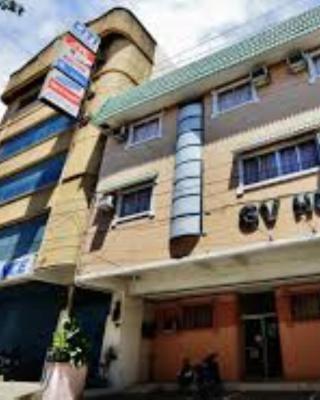 GV Hotel - Masbate