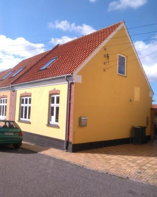 Guesthouse Hasle