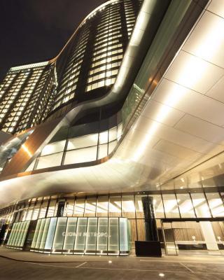 皇冠墨爾本大都市酒店