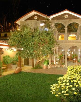 ガーデン オブ サンブラス