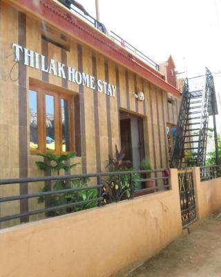 Thilak Home Stay