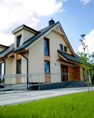 Villa Comfort