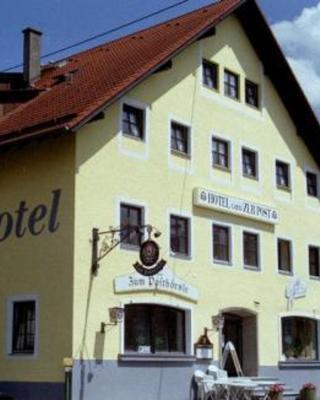 Hotel und Pension Garni zur Post
