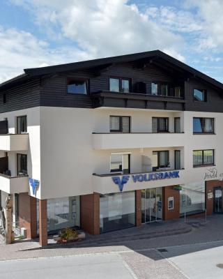 Appartements Herold