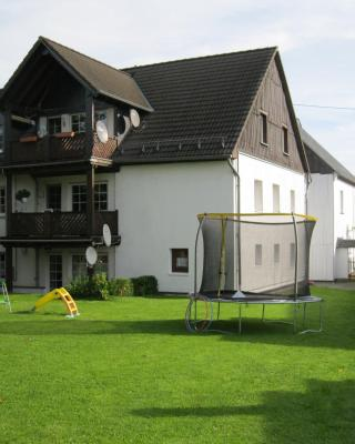 Uhler Holiday Apartment