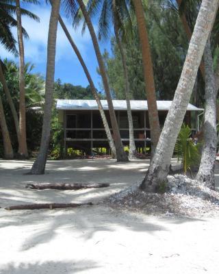 Amuri Sands