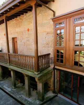 Casa Mañoso