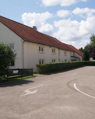 Première Classe Metz Nord - Talange
