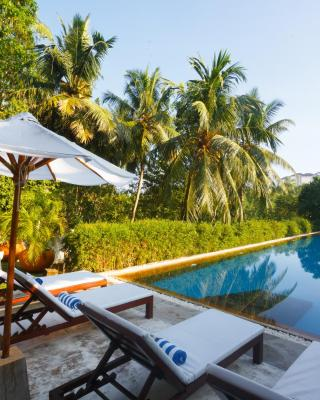 Tamarind Hill by Asia Leisure