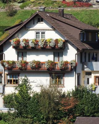 Gästehaus Bächle