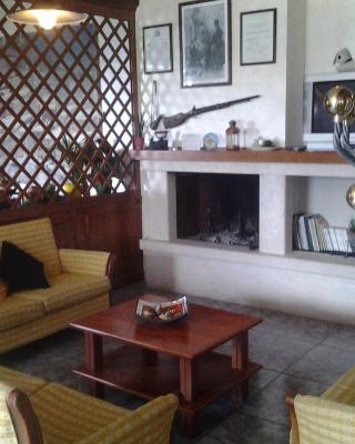 ホテル アルベルゴ リストランテ アル ルパーロ