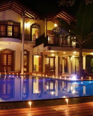 Sandul Villa