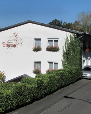 Hotel Haus Wehrbüsch