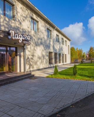 Ladoga Hotel