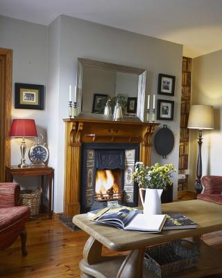 Cullinan's Guesthouse