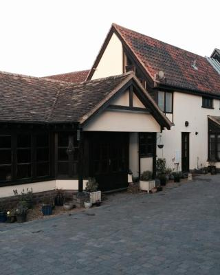 Kendall Lodge