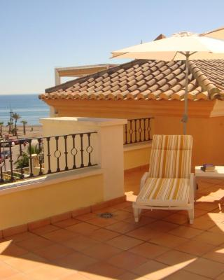 Torrox Boutique Apartaments - Los Patios