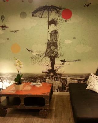 Apartment Amelie Suite