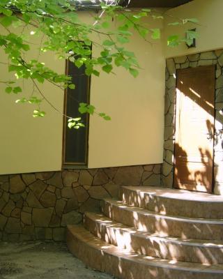 Apartment on Pushkinskaya 16