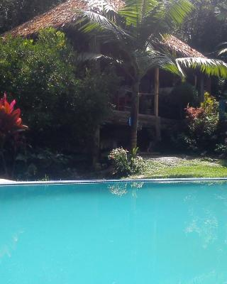 Hotel Cabañas Paradise