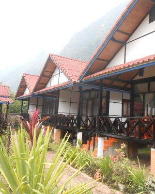 Phaxang Resort