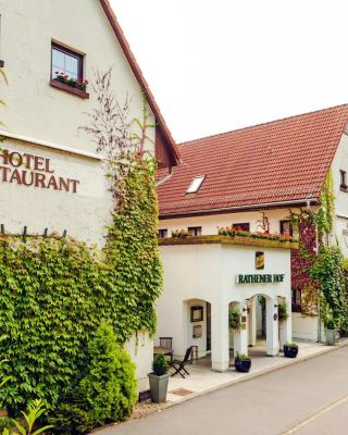Hotel Rathener Hof